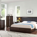 Manhattan Queen Wall Bed With Lights The Dump Luxe Furniture Outlet