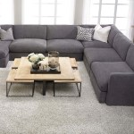Lincoln Park Modular Sectional With Left Facing Chaise The Dump Luxe Furniture Outlet