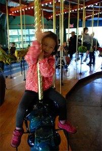 November Trip to the Zoo photo