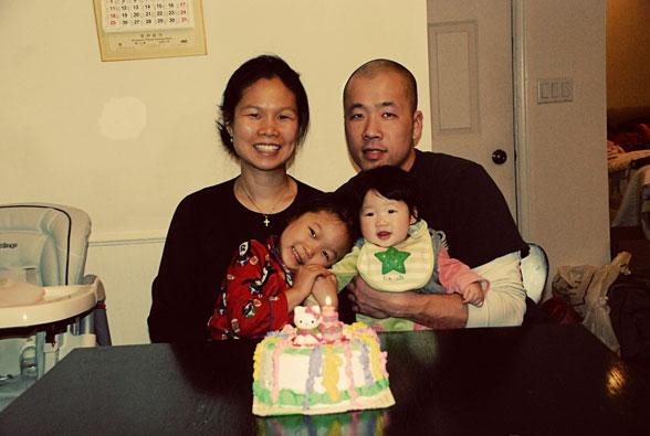 35 Birthday photo