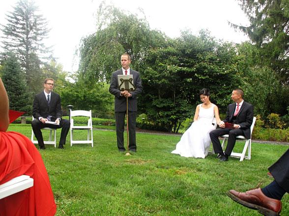 My Sister's Wedding