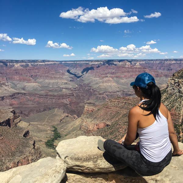 10 Day Itinerary: Zion, Bryce, Grand Canyon, Las Vegas