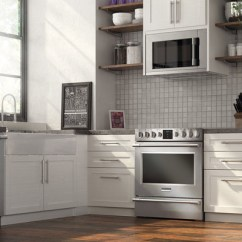 Frigidaire Kitchen Package Design A Island How To Use The Self Cleaning Feature On Professional Dunshies