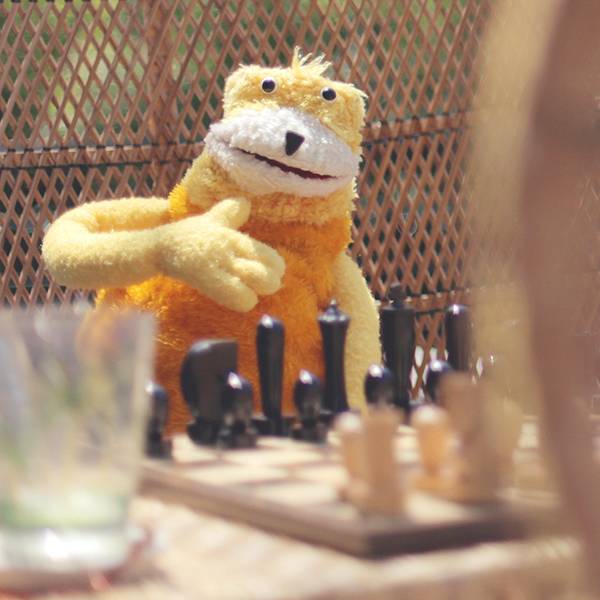 Mr. Oizo Remixes, B-Sides, Alternative Versions and Collaborations - A Spotify playlist by the Dust Realm Music