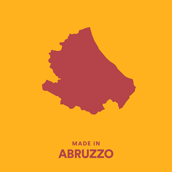Underground music Made in ABRUZZO region (Italy) - Spotify and YouTube playlists by the Dust Realm Music