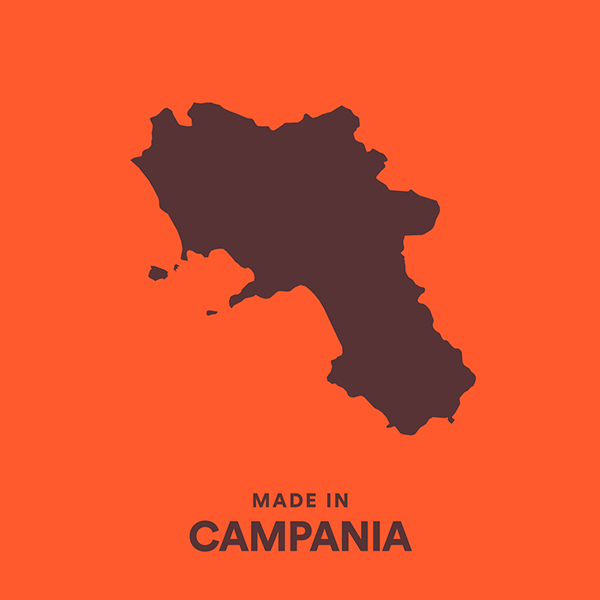 Underground music Made in CAMPANIA region (Italy) - Spotify and YouTube playlists by the Dust Realm Music