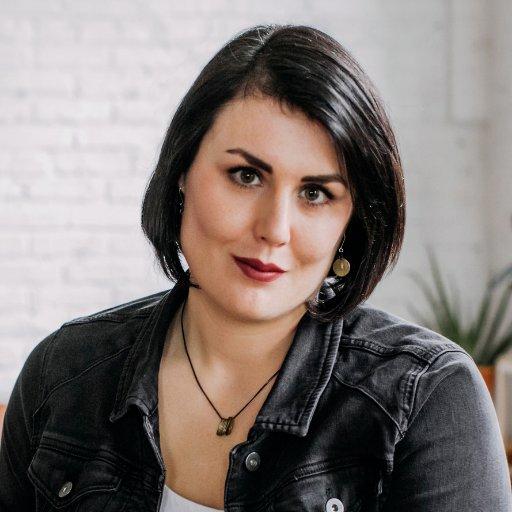 Portrait of Sara Wachter-Boettcher