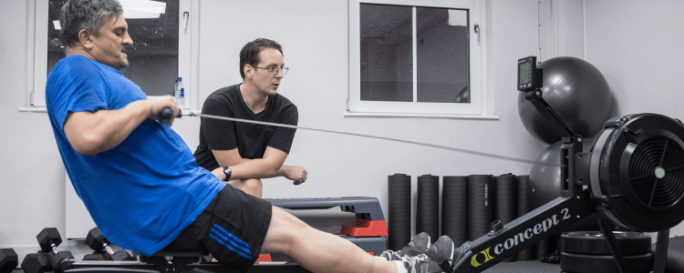 Is overtraining stopping you from seeing results?
