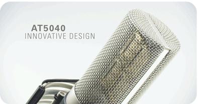Audio Technica - AT5040