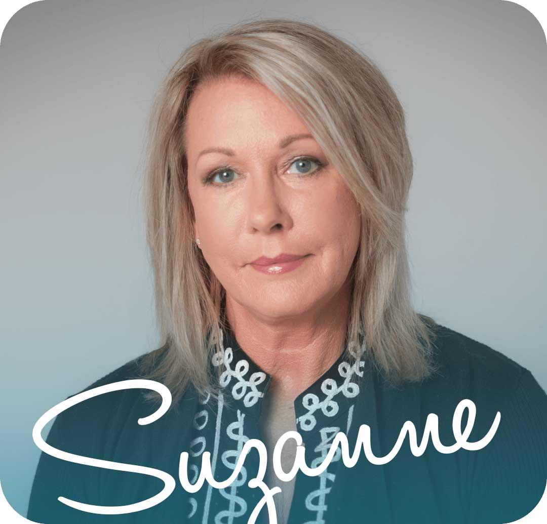 Suzanne Kosak