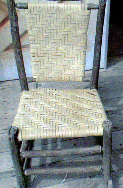 how to rush a chair covers hire idaho caning and weaving furniture repair rebuild
