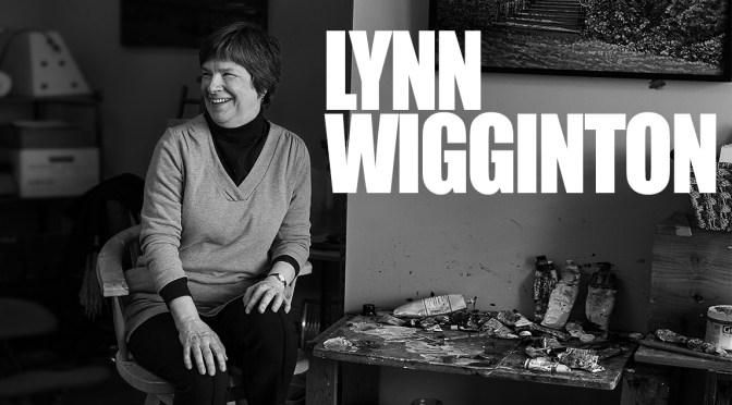 Lynn Wigginton (Devon Rogers/The East)