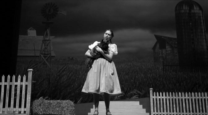 Hilary Ladd plays Dorothy in The Wizard of Oz. (Kâté Braydon/The East)