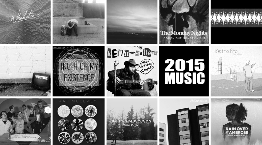 Peer Review: The Best Music of 2015