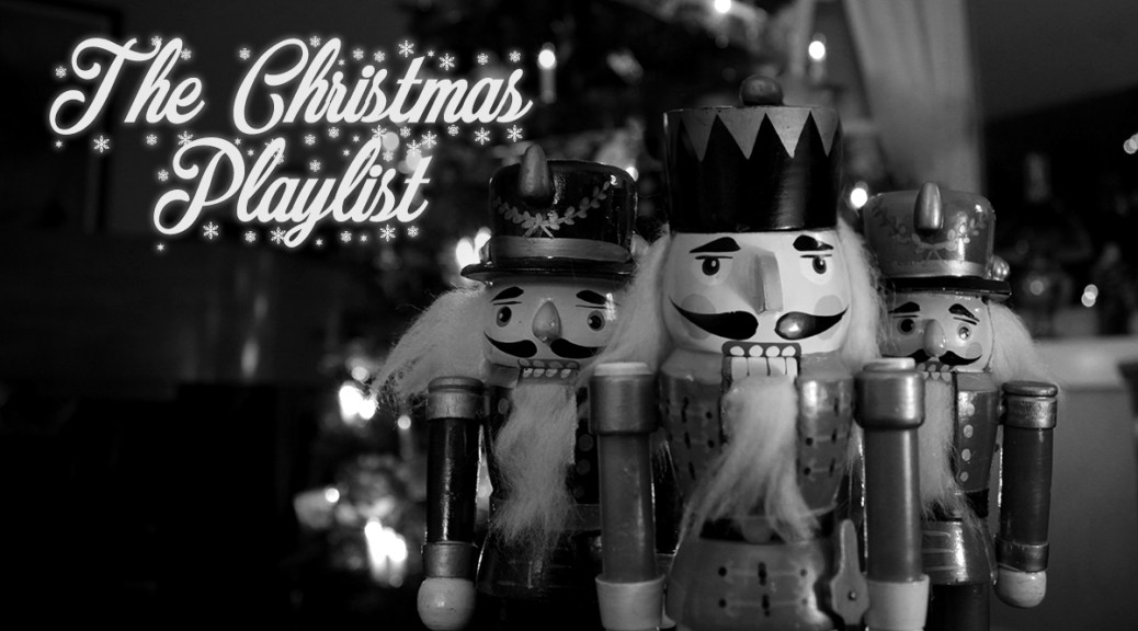 East Coast Christmas Songs To Put You In The Holiday Spirit