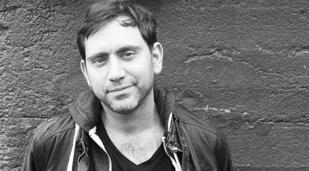 New Music: David Picco's 'Start Again'