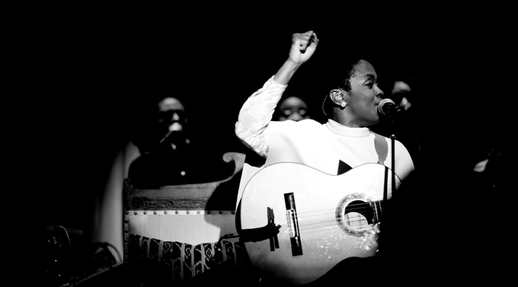Lauryn Hill to Headline Halifax Jazz Festival
