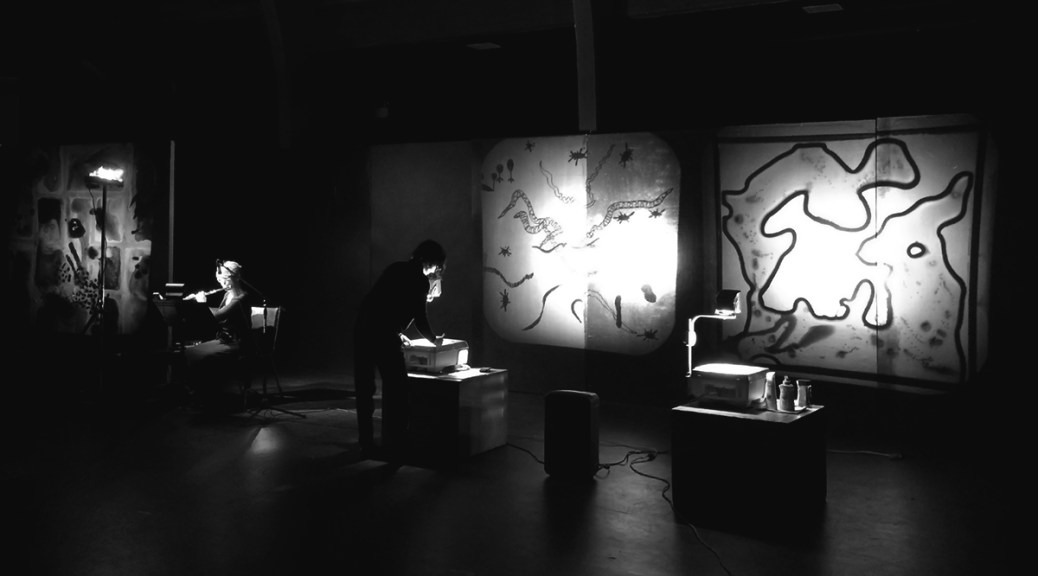 Open Arts 32: Aurell + Aurell