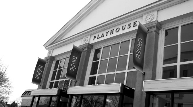 TNB The Playhouse (Bradley Parker/The East)