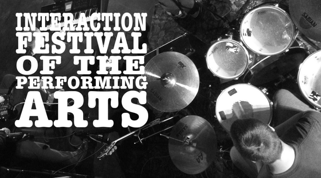Saint John Performing Arts School Has First Festival