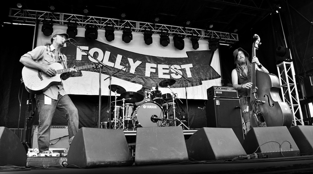 Exclusive: Folly Fest Announces 2016 Lineup