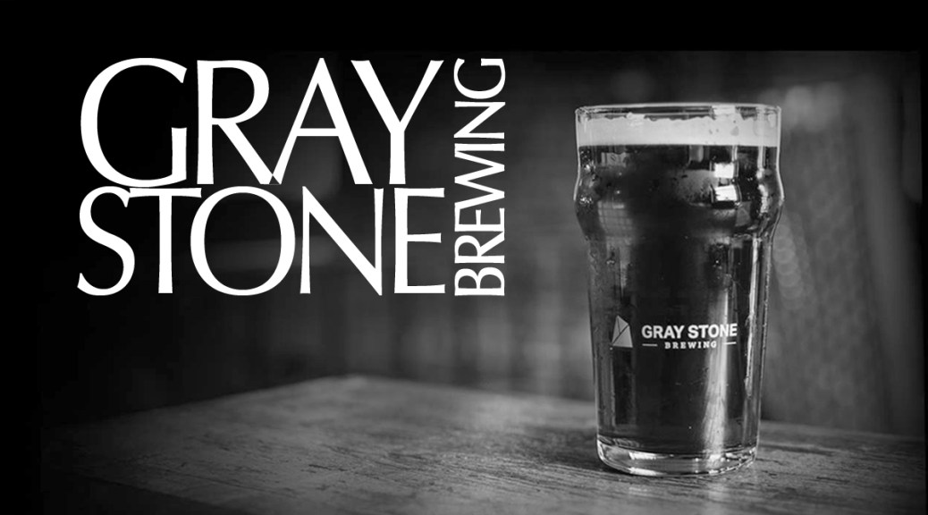 Graystone Brewing Announces Opening Date