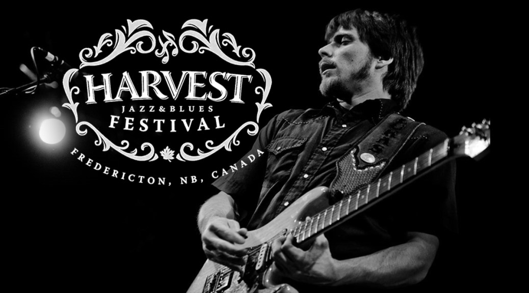 Willie Nelson's Son Replaces Harvest Jazz & Blues Headliner