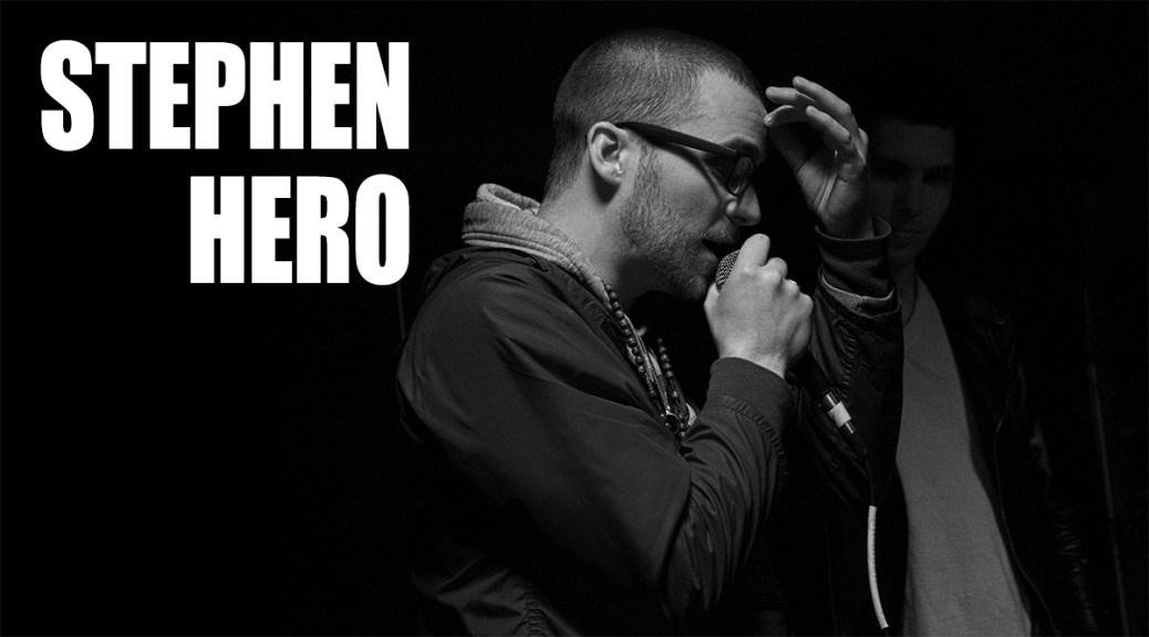 Video: Stephen Hero's 'Old Friends'