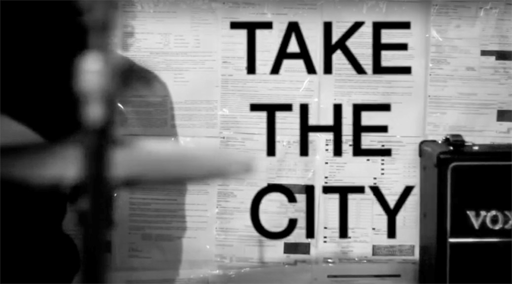 Video: Kill Chicago's 'Take The City'