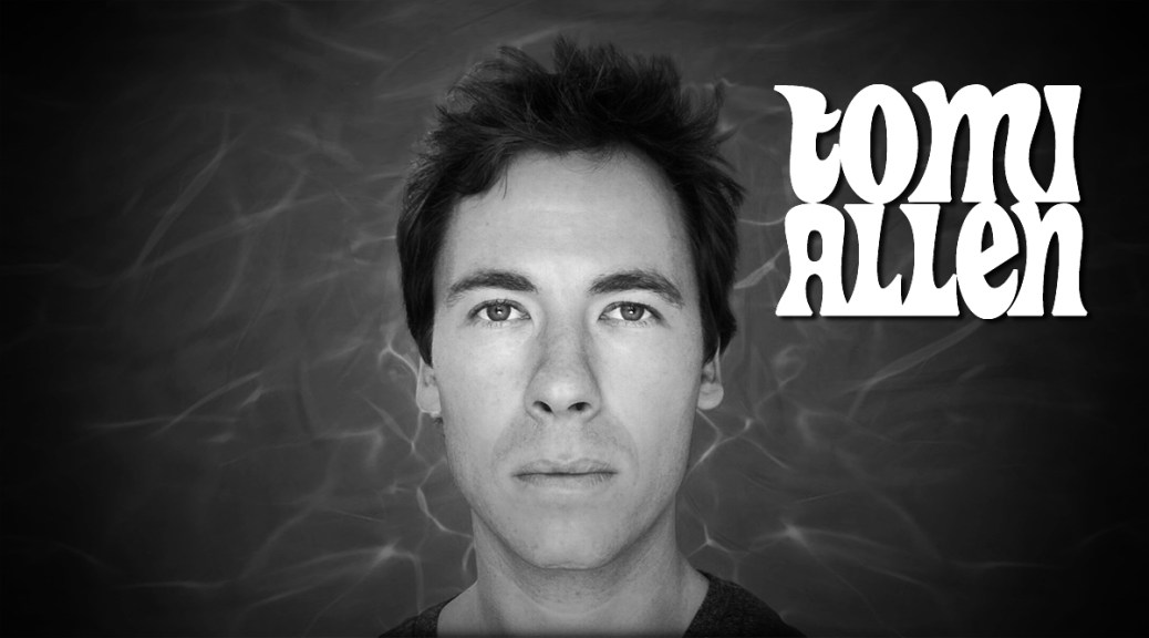 New Music: Tomi Allen's 'Abstract Echoes Of The Mind And Soul'
