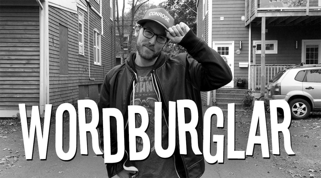 Wordburglar's 'Channel Halifax' Becomes City's Unofficial Tourism Guide