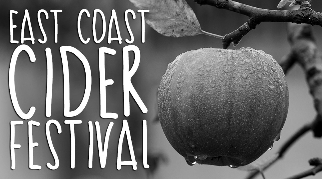 First Annual Cider Festival Coming To Nova Scotia