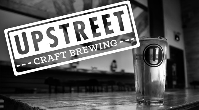 Upstreet Brewing (Vincent Brazil/The East)