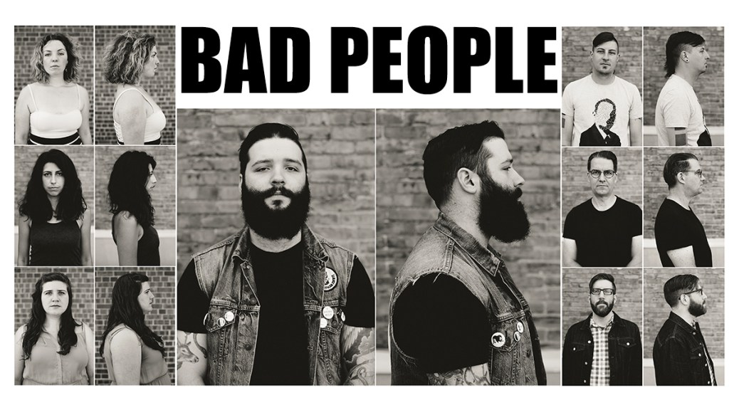 New Music: Bad People's 'You're This Close'