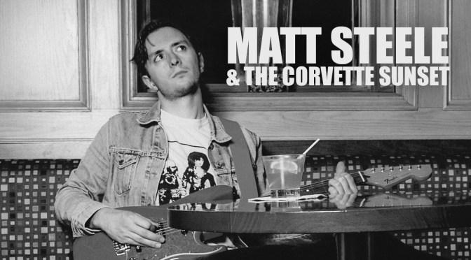 Matt Steele