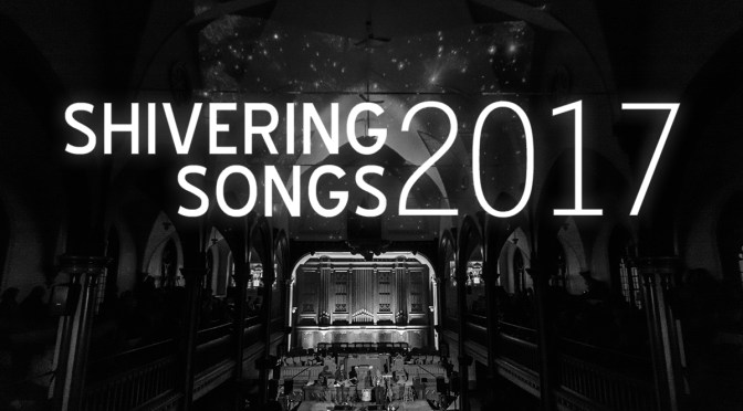 Shivering Songs Announce Additional Line-Up & Neil Young Tribute