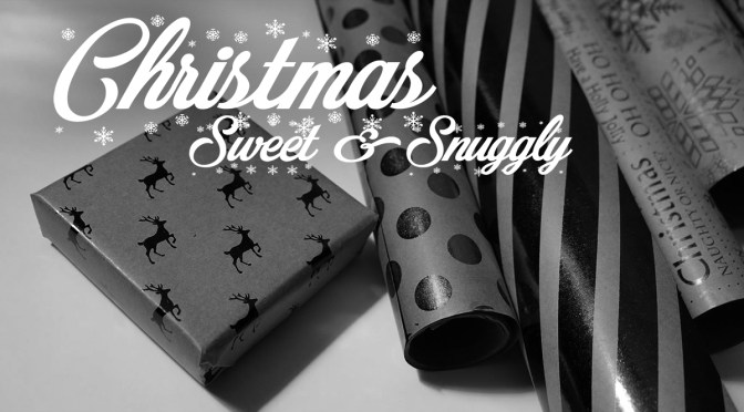 Christmas Gift Guides 2016: Sweet & Snuggly