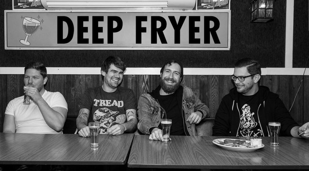 New Music: Deep Fryer EP
