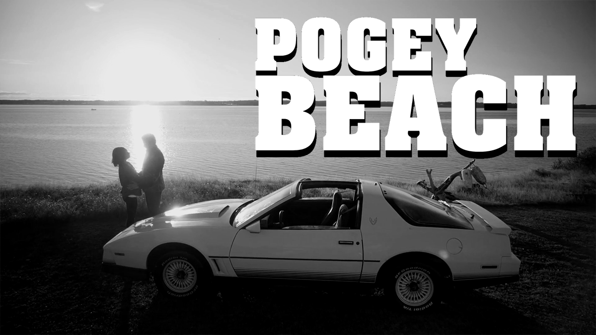 Pogey Beach Gets A Teaser Trailer