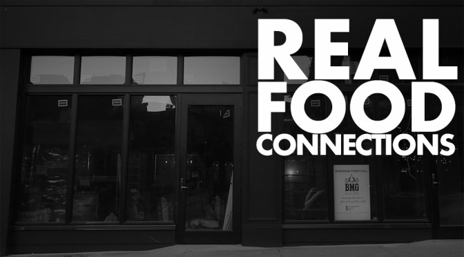 Real Food Connections