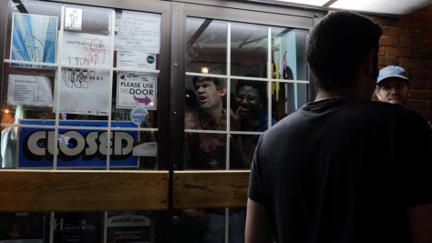 ReNeu, Closing Their Doors (Adam Travis/The East)