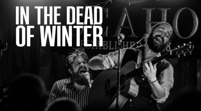 The Dead Of Winter (Chris Broughton)
