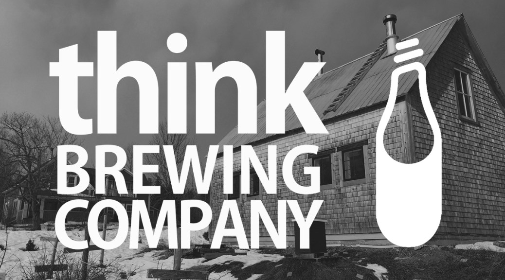 Think Brewing Company Launches At Shivering Songs