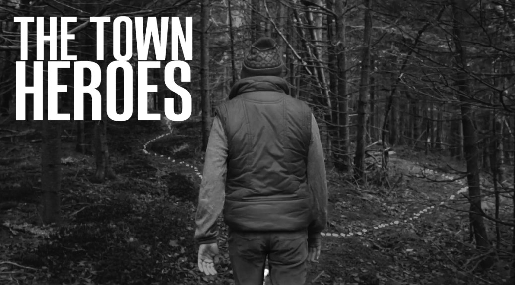 Music Video: The Town Heroes' 'Thought Police'