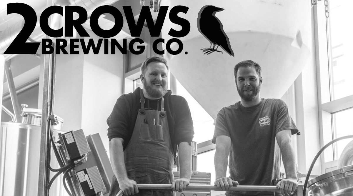 2 Crows Brewing Co: Collaborative Growth In Nova Scotia's Craft Beer Industry