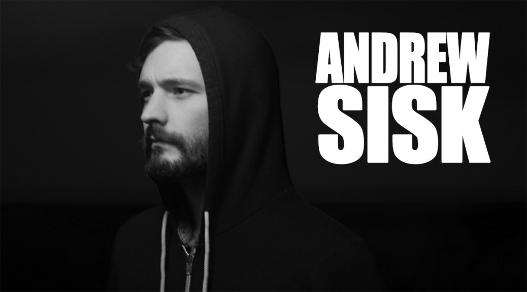 New Music: Andrew Sisk Releases 'Antarcticalia' EP