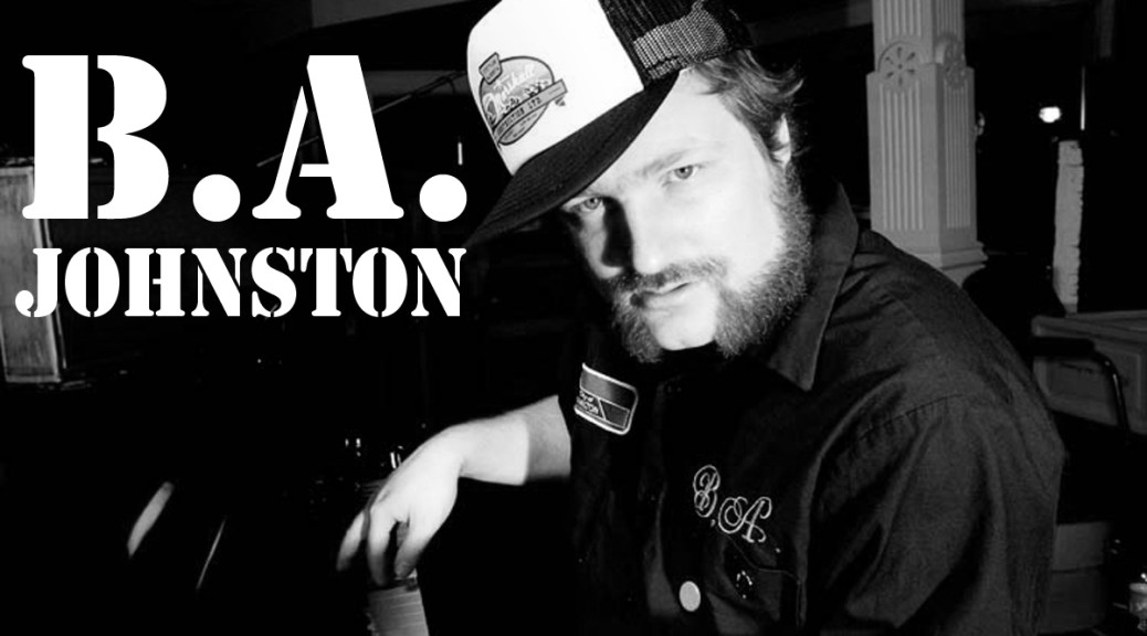 New Music: B.A. Johnston's 'Gremlins 3'