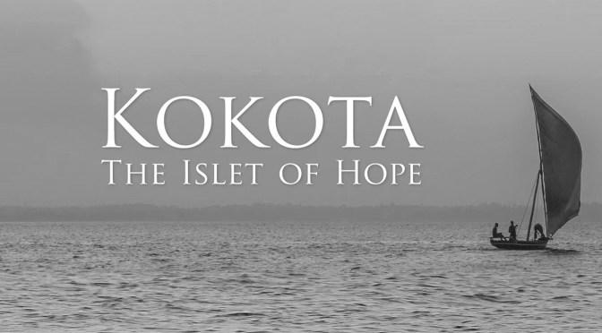 Kokota: Moncton Filmmaker Creates Award Winning Documentary