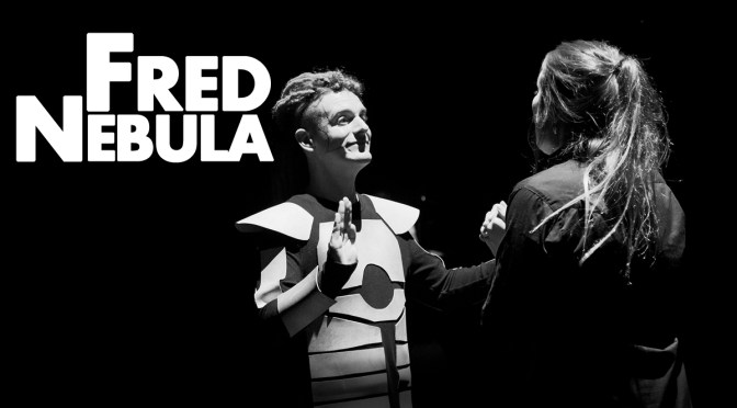 In Review: Next Folding Theatre's 'Fred Nebula'