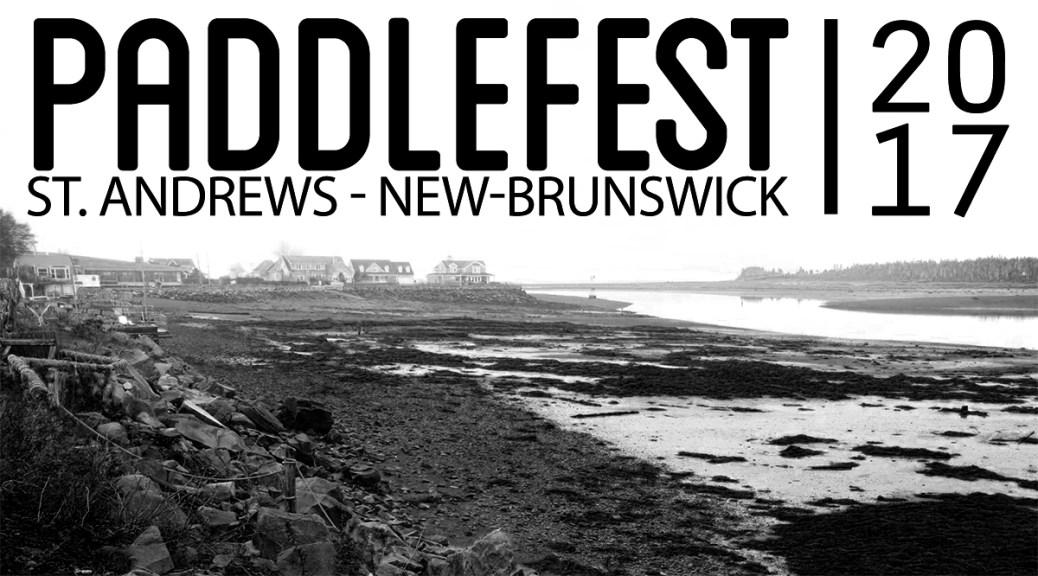 Paddlefest Announce 2017 Line-Up